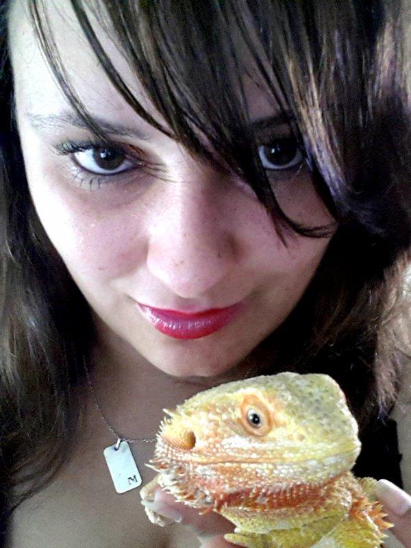 Moi et les animaux .. Une grande histoire d'Amour