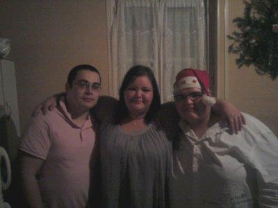 Notre 1 er Noel ensemble !!!