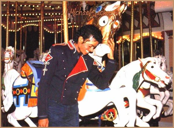 Bienvenue sur II Michael - Jackson II