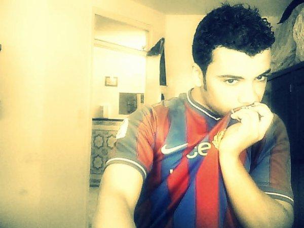 Barça ..<3