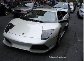 Lamborghini LP640
