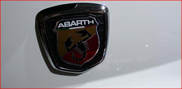 Abarth 500