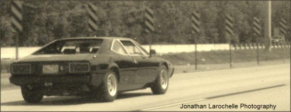 Ferrari Dino 308GT/4