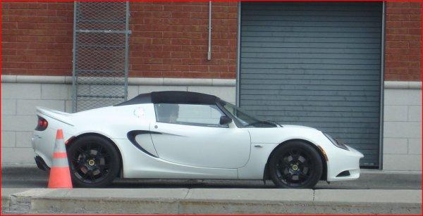 Lotus Elise MKIII