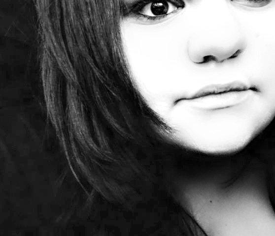 Mon Portrait. Ces moi :)