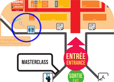 Japan Expo 2016 [+ point de rdv?]