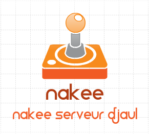 Nakee-Rox Serveur Djaul