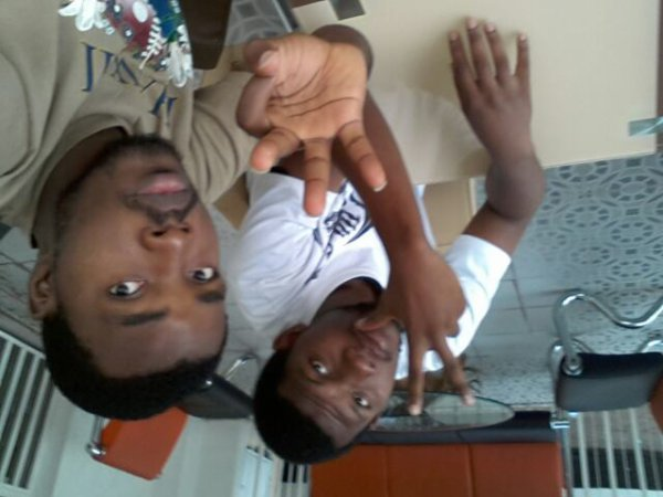 à Kinshasa avant tout