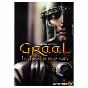 Graal Tome 1
