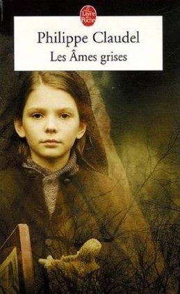 Les Âmes grises - Philippe Claudel