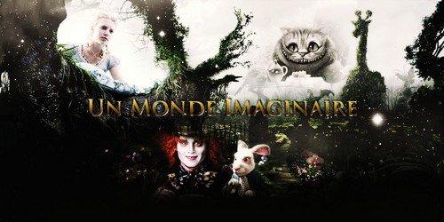 Un Monde Imaginaire