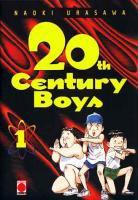 20th Century Boys || 20th Nijûseiki Shônen || 世紀少年