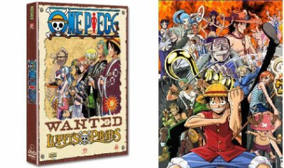 One Piece – Coffret 10