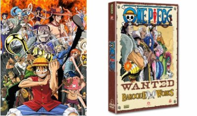 One Piece – Coffret 9