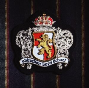 Abingdon Boys School : Album - Abingdon Boys School
