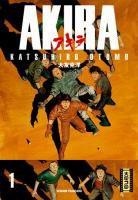 Akira A.C || Akira Anime Comics || アキラ