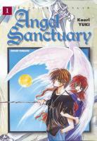 Angel Sanctuary || Tenshi Kinryôku || 天使禁猟区