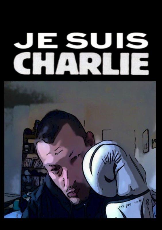 moi aussi je suis charlie