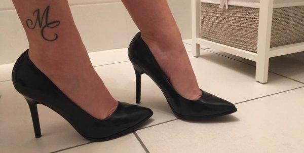 Mes pieds 2