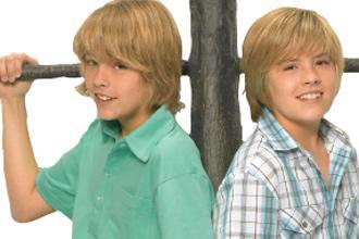 Révélations exclusives sur le film de Zack et Cody!