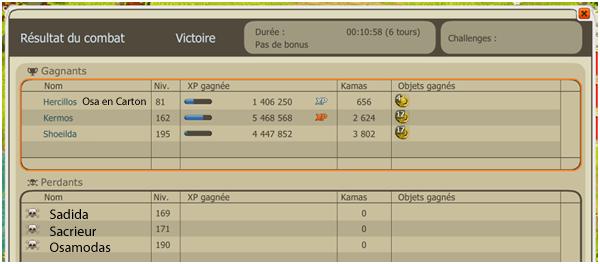 Kolizeum : combat de Bonhomme !