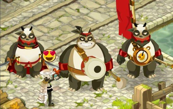 La Menace Panda