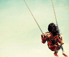 Tout ce que je sais... C'est que des fois, tu me manques tellement, que j'ai envie d'en crever tant ça fait mal...
