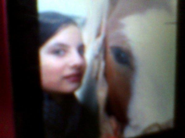 La Miss..♥ Love de Josephine qui est ma Wesh <3 . Mon Meilleur Ami <3 S.