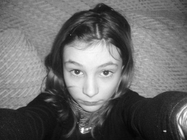Mathilde ♥