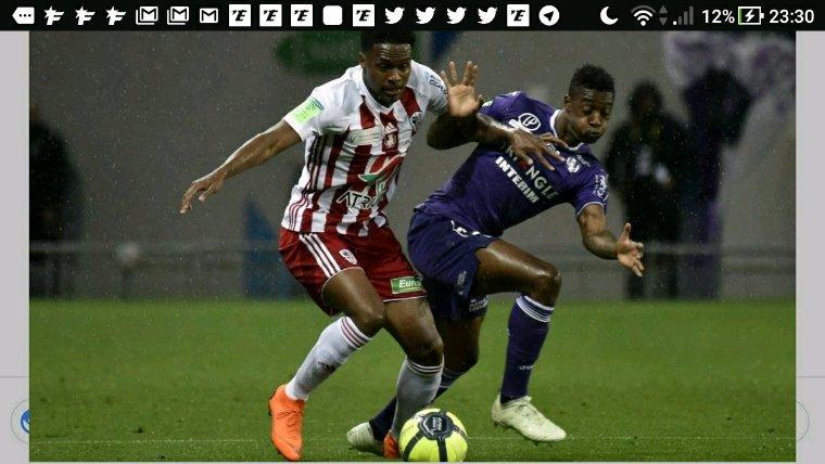 Barrages Ligue 1/Ligue 2