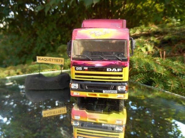 "DAF 95 "" Transport Rouillon """