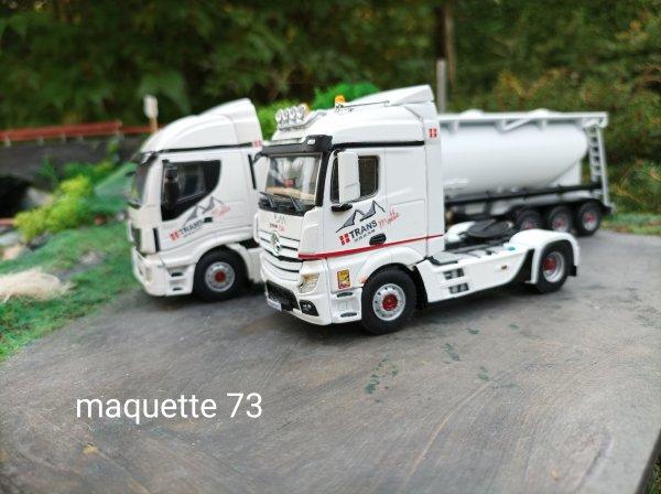 Transports TRANSMotte  La Motte Servolex 73