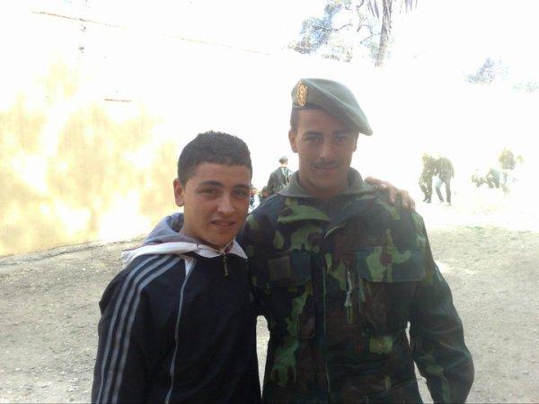 Moi et mon ami