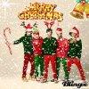 I wish you a merry Chrismas!!!