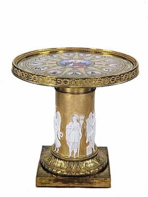 Table des marechaux ou table d 39 austerlitz napoleon 1er - Table des marechaux fontainebleau ...