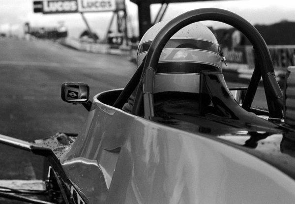 30 ans, jour pour jour, Ayrton gagnait sa 1ère course en monoplace