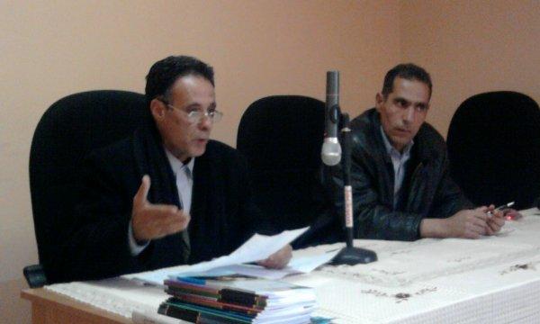 Quel développement durable pour une Algérie Nouvelle par M'hamed Abaci