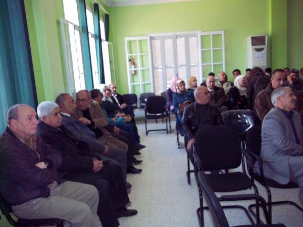 CAFE LITTERAIRE DU 11 MARS 2014 - INVITEE : Mme DRIF ZOHRA