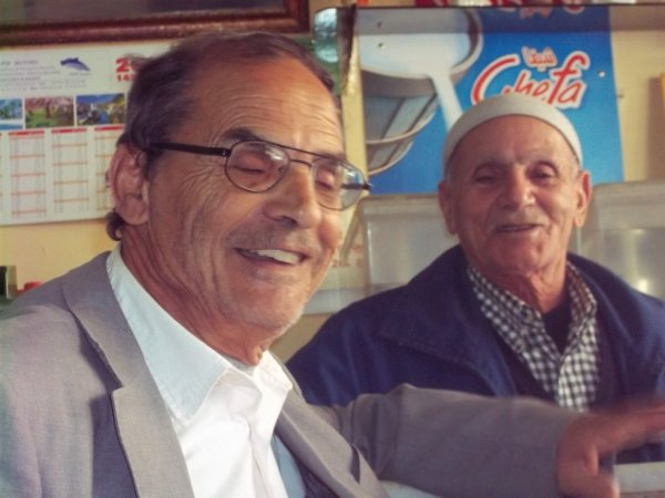 M'hamed SBIHI La Ferme - Chettia - El Asnam