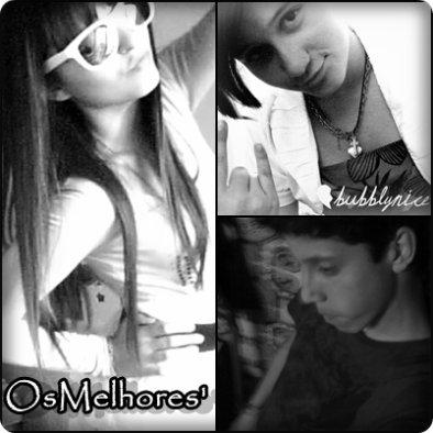.♥. OsMelhorees' .♥.