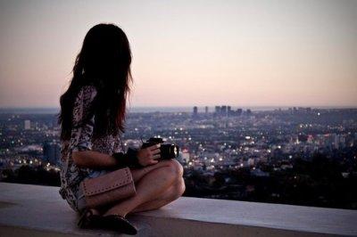 The City !! ♥