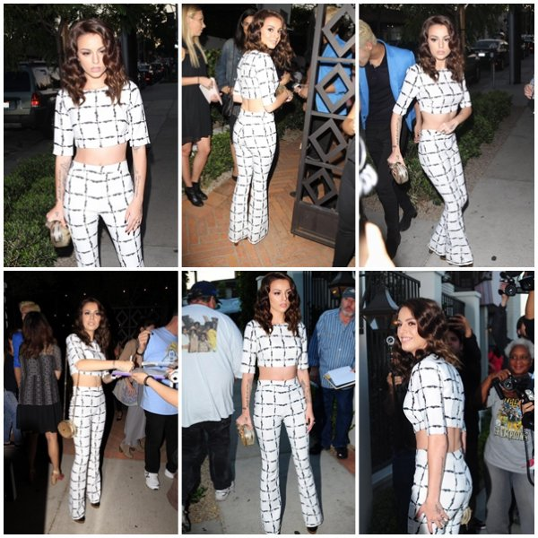 Les new de Cher