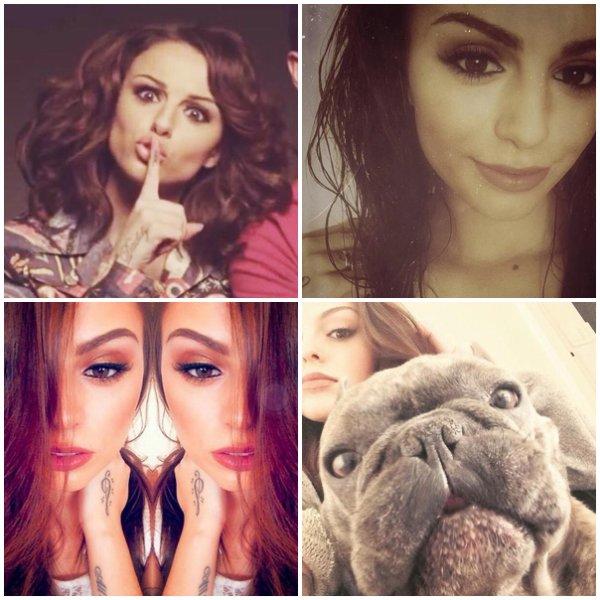Nouvelles photos de Cher postée sur Instagram!