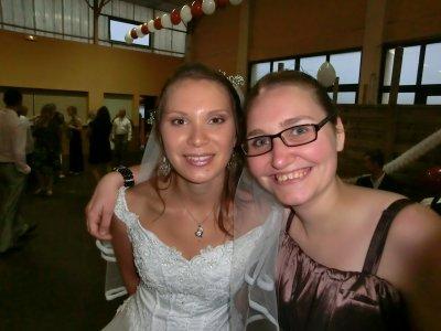 au mariage de ma cousine