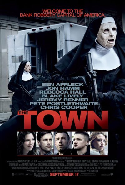 The Town !