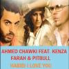 Habiba I Love You