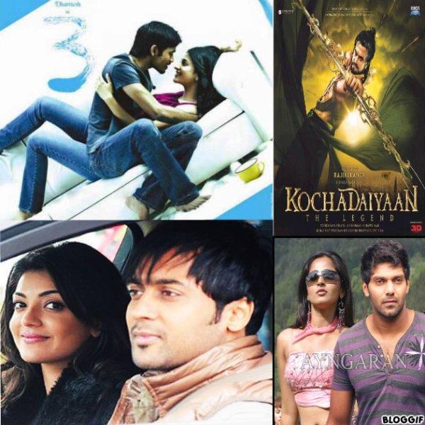 Awaited Tamil Movies 2012 - dazzlingstars'z