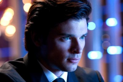 Tom welling alias Clark Kent