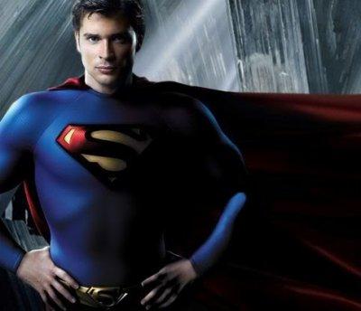 les pouvoirs  de Clark
