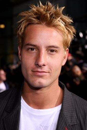 justin hartley alias oliver queen